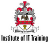 Institute of IT Trainers - Freelance Trainer of the Year 2006 & 2009